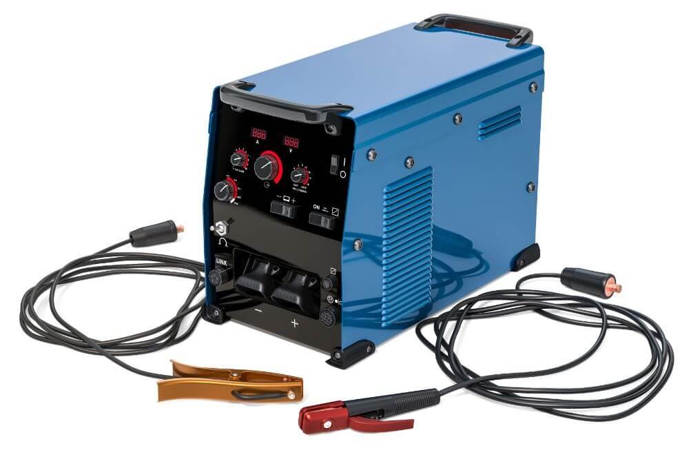 Miller Electric Millermatic 211 MIG Welder