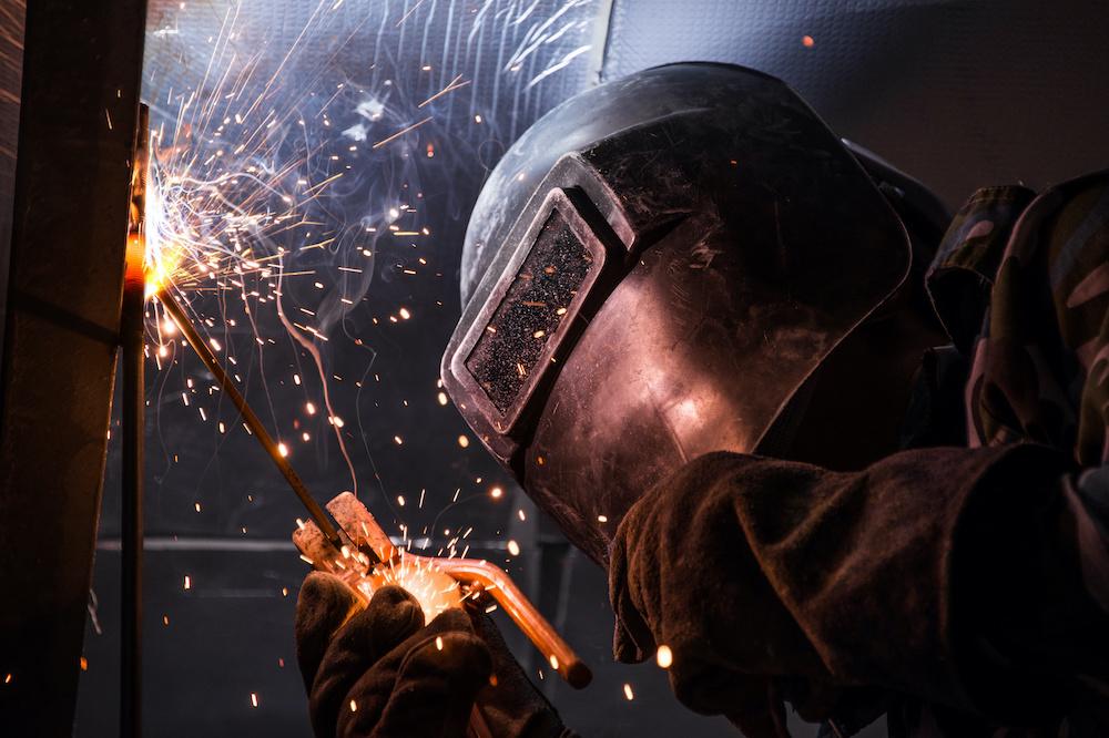 mig welder wire feed motor not working