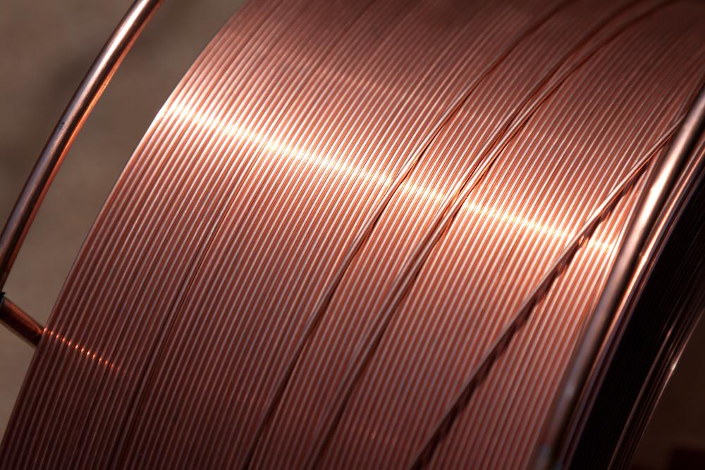 mig welder wire feed problems